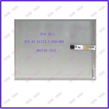 12.1 Inch ELO Touch Screen5 wire resistive USB touch panel overlay kit SCN-AT-FLT12.1-RAD-0H1