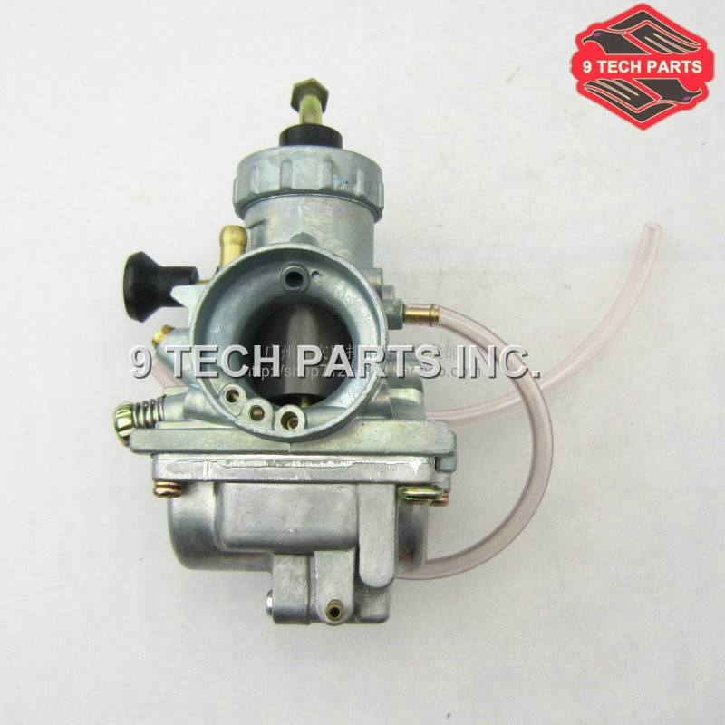 NEW FREE SHIPPING DT 125 DT125 TZR TZR125 Carburetor for MIKUNI Carb High Quality 28mm brand new carburetor 21081 1107010 21081c for lada 081c engine high quality warranty 20000 miles fast shipping