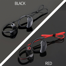 K100 Wireless Bluetooth Earphones Headphones Sport Sweatproof Bluetooth Headset Bass earpiece Headphones with microphone