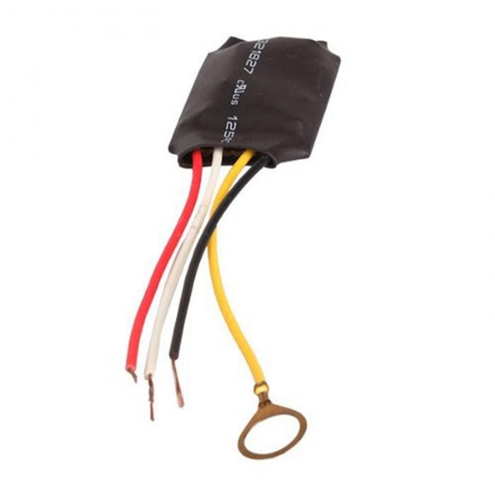 Touch Lampen Schreibtisch Licht 3 Weg Sensor Schalter Dimmer ...