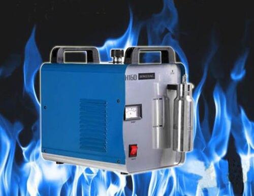 Oxygen-Hydrogen Water Welder Flame Polisher Acrylic Flame Polishing Machine 75L
