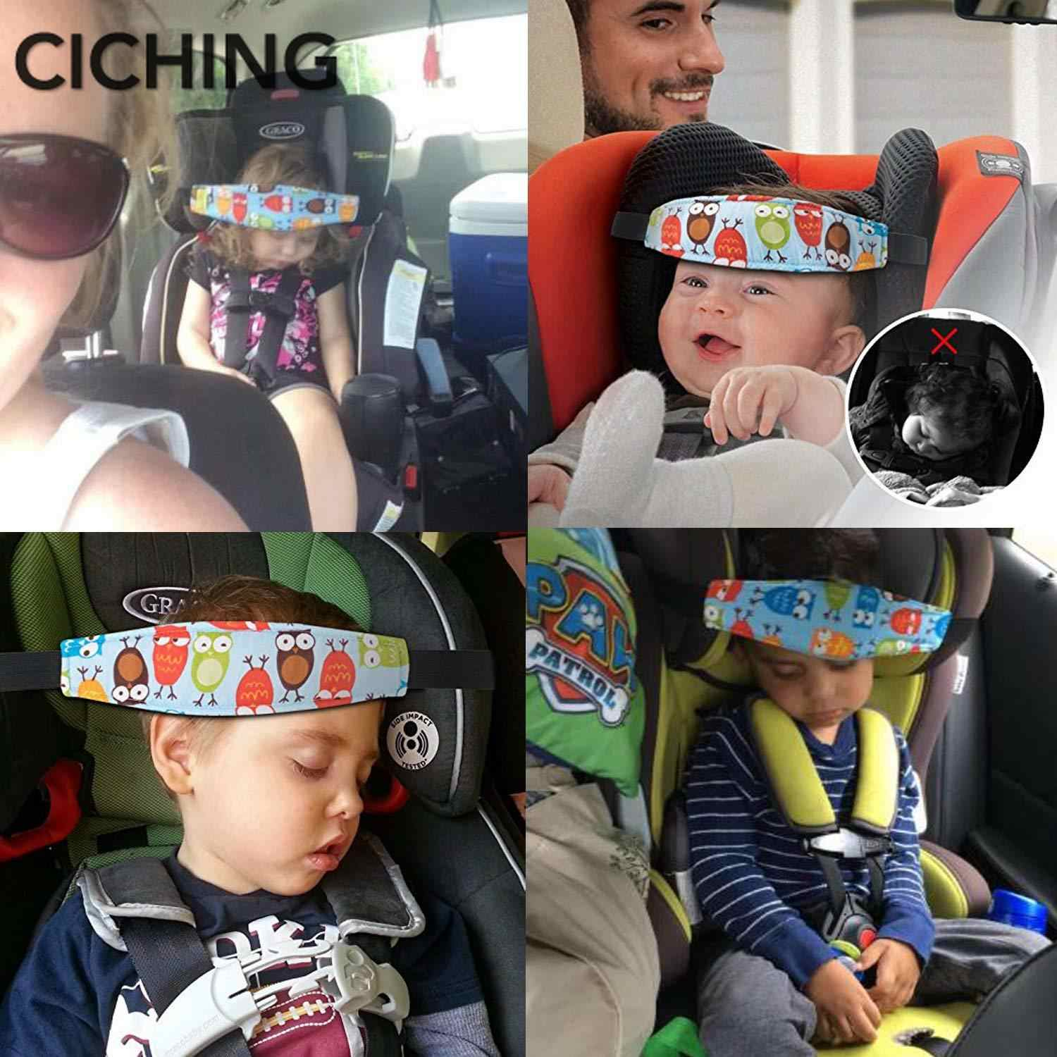 Detail Feedback Questions About Car Styling Baby Car Seat Head