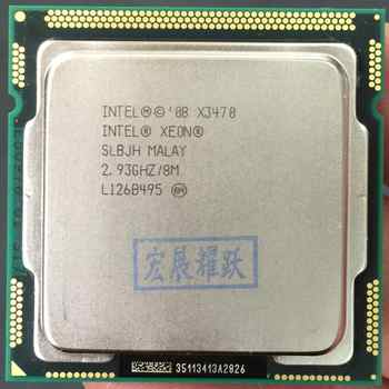 Intel Xeon Processor X3470 Quad-Core LGA1156 PC computer CPU 100% working properly Server Processor CPU X3470 - SALE ITEM - Category 🛒 Computer & Office