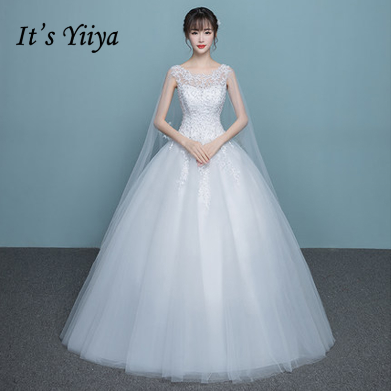 Compare Prices On Popular Wedding Gowns Online Shopping Buy Low
