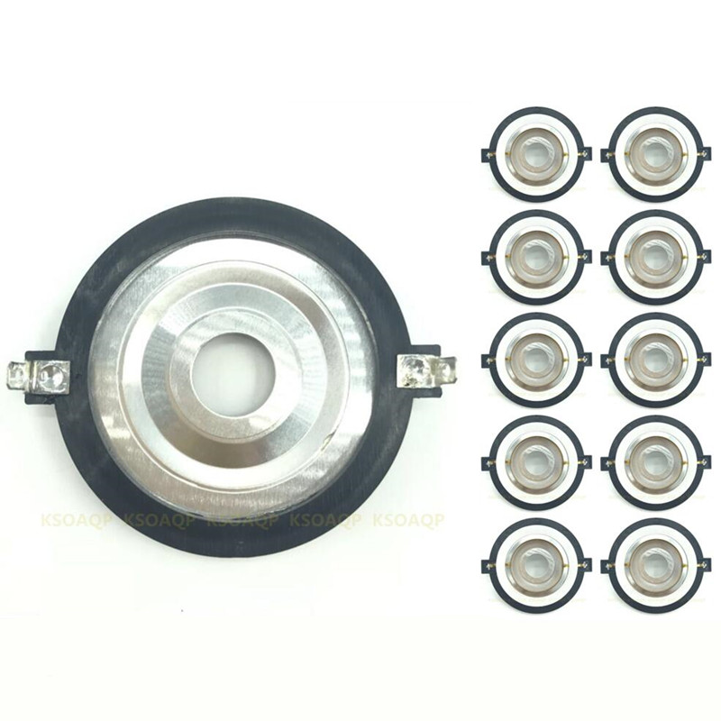 11 ชิ้น/ล็อตเปลี่ยนไดอะแฟรมสำหรับ Beyma CP21,CP21F,CP22,CP25 ทวีตเตอร์ CP22DIA 8 ohm-ใน อุปกรณ์เสริมลำโพง จาก อุปกรณ์อิเล็กทรอนิกส์ บน AliExpress - 11.11_สิบเอ็ด สิบเอ็ดวันคนโสด 1