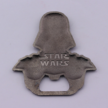 Darth Vader Beer Bottle Opener