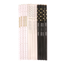12pcs 2B Pencils for School Wood Pencil Pen Stationery For Writing Drawing Office Supplies v f stks wood 2b