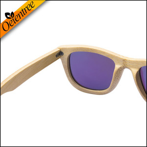 Image 5 - Oeientree חנות מפעל עץ משקפי שמש מקוטב עץ משקפיים UV400 במבוק משקפי שמש מותג עץ משקפי שמש עם מקרה עץ