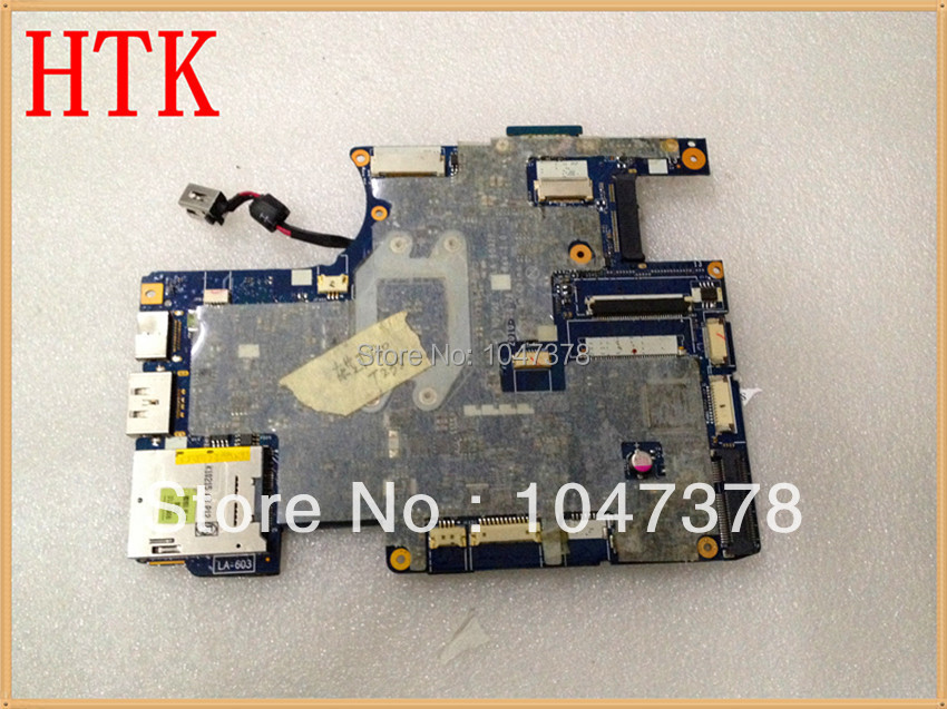 Original for T230D T235D Laptop Motherboard K000106050 NDU01 LA-6032P 100% Work Perfect