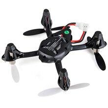 D'origine Amélioré Hubsan X4 H107L Mini Drones 2.4G 4CH RC Quadcopter Hélicoptère RTF Avec Led Lumière Télécommande Quadrocopter