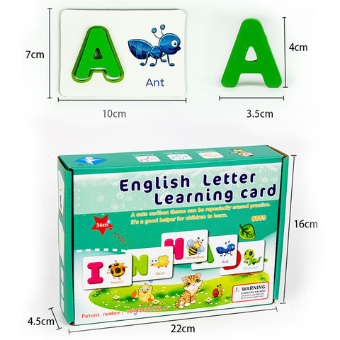 mais novo v alfabetizacao cartoes vocabulario palavra