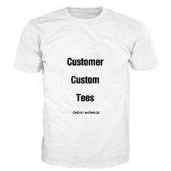 ONSEME Прямая доставка на заказ 3D футболка для мужчин/для женщин летние футболки с короткими рукавами клиента настроить буквы футболк