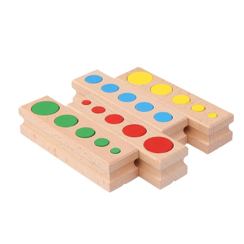 presente das criancas montessori matematica brinquedos forma emparelhamento 04