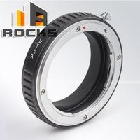 Pixco Macro Nikon Lens To Pentax PK Mount Adapter Ring