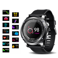 T2 Smart watch IP68 Waterproof Fitness Tracker Heart Rate Blood Pressure oxygen monitor Outdoor Sport Bluetooth Smartwatch