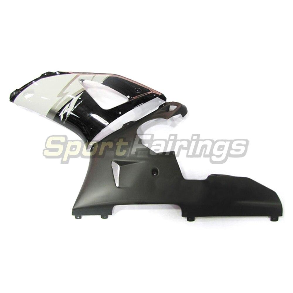 Обтекатели для Yamaha YZF 1000 R1 YZF-R1 год 00-01 2000 2001 мотоциклетный обтекатель abs комплект Кузов Мотоцикл передка черный, белый цвет