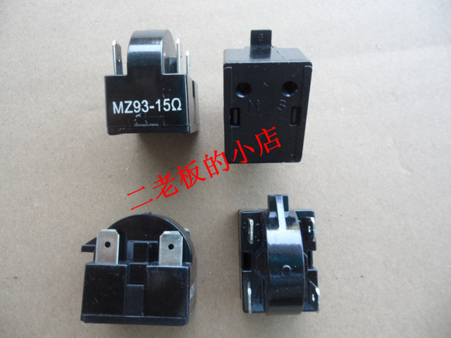 Kühlschrank Kompressor : Gefrierschrank kühlschrank kompressor starter hohe qualität