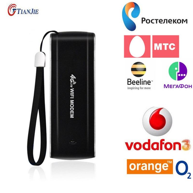 4g lte wifi routeur usb modem haut d bit mobile hotspot d bloqu dongle voiture wifi extender - Repeteur wifi free ...