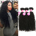 Aliexpress Brazilian Kinky Curly Hair Products 8A Grade Virgin Unprocessed Human Hair Extensions Brazilian Virgin Curly Hair