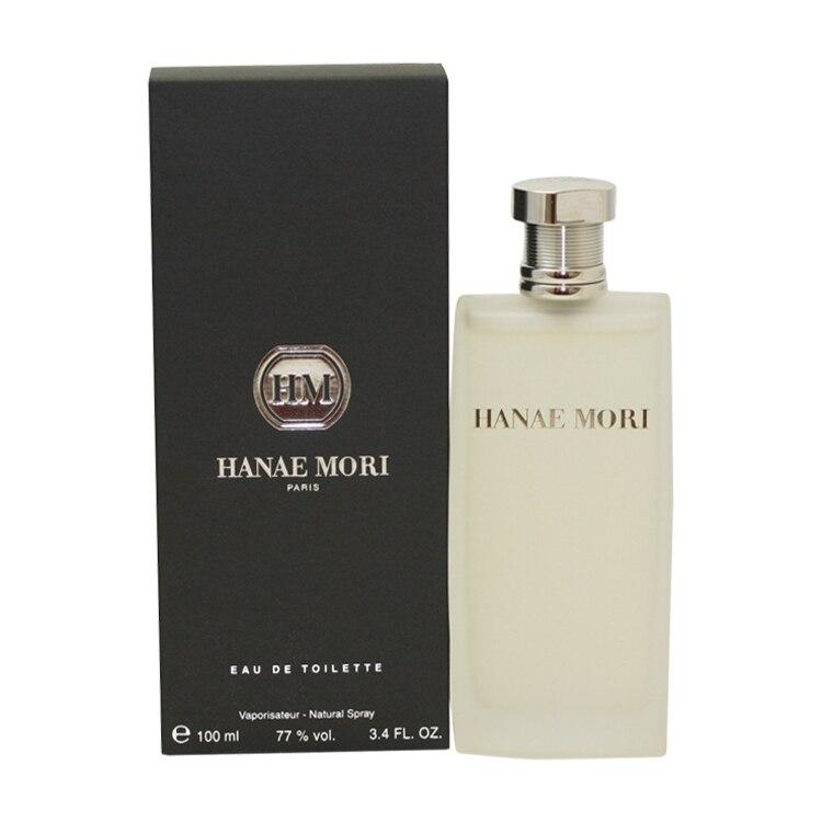 Hanae Mori Cologne By Hanae Mori For Men Eau De Toilette Spray 3.4 Oz / 100 Ml eau du sud cologne by annick goutal for men eau de toilette spray 3 4 oz 100 ml
