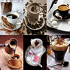 5D Diy Diamond Painting Coffee Cup Needlework Diy Diamond Embroidery Cross Stitch Full Square Drill Mosaic