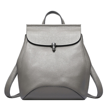 Роскошные Брендовая Дизайнерская обувь женские Натуральная кожа рюкзак дамы сумки для девочек школьная сумка из натуральной коровьей кожи сумки женские дорожные Back Pack