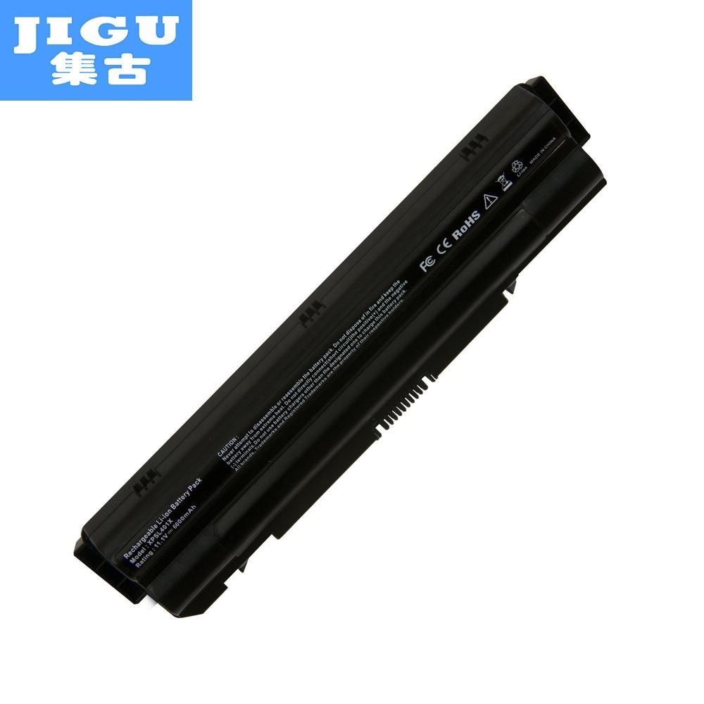 JIGU 9 Zellen 7800 mAh Batterie für DELL XPS 14 XPS 15...