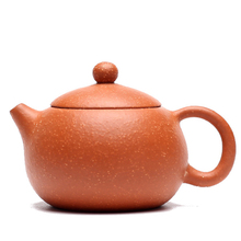 180cc Authentic Yixing Teapot All Handmade Purple Clay China Health Care Kung Fu Tea Set Tieguanyin Tea Zisha Red Mud Xi Shi Pot(China)