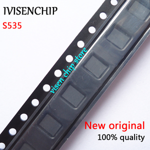 Image 1 - 10pcs S535 big power IC for Sumsung S7 & S7 Edge G930FD G935S Main power supply chip PMIC