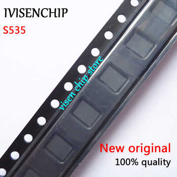 10pcs S535 big power IC for Sumsung S7 & S7 Edge G930FD G935S Main power supply chip PMIC - DISCOUNT ITEM  10 OFF Electronic Components & Supplies