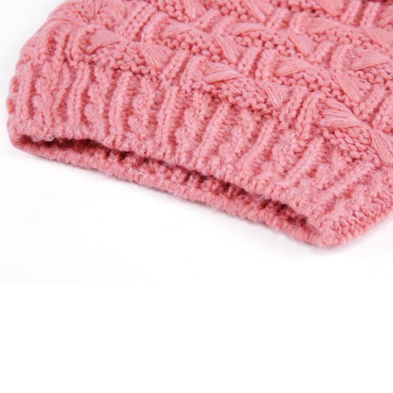 Acheter Chapeau D hiver Et Écharpe Pour Femmes Set Crochet Tresse ... 4f215f217e0