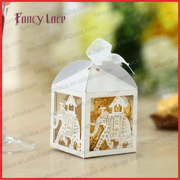 50pcs india style candy box customized gift bags chocolate boxes 50pcs india style candy box customized gift bags chocolate boxes laser cutting christening baptism party decoration supplies in gift bags wrapping junglespirit Gallery