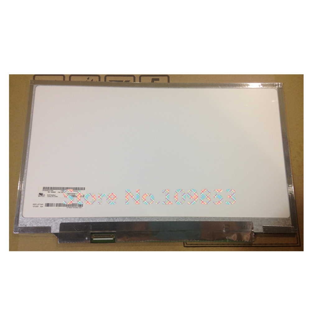 Original For Lenovo Thinkpad X1 Carbon Laptop Lcd Led Screen LP140WD2-TLE2 LP140WD2 (TL)(E2) 1600*900