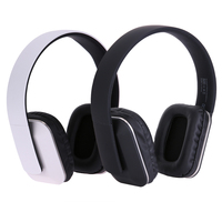 Wireless Bluetooth Headphones 4 1 Head Mounted Sports Headset Heavy Bass Headsets Stereo Handsfree Earphones Support