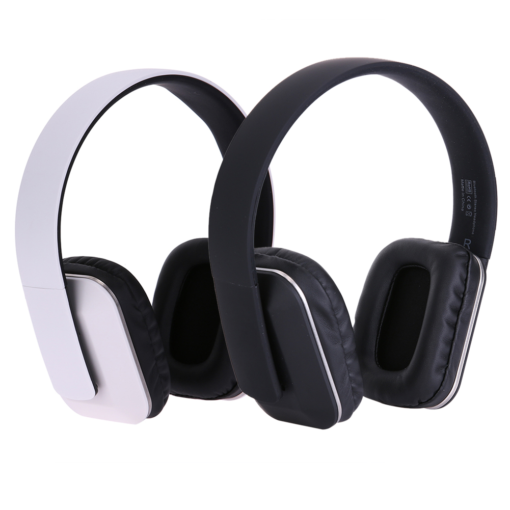 Wireless Bluetooth Headphones 4.1 Head-Mounted Sports Headset Heavy Bass Headsets Stereo Handsfree Earphones Support A2DP AVRCP v8 wireless stereo bluetooth headphones car driver handsfree call bluetooth earphones bluetooth headset portable storage box