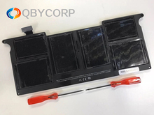New Laptop Battery A1495 For Apple MacBook Air 11″ A1465 MD711LL/A (2013) MD711/A MD712/A MD711/B MD712/B Genuine