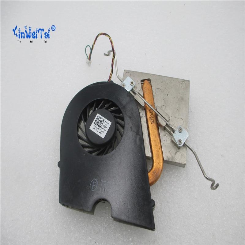 USED FAN For Dell Precision T5500 T7500 T3500 0M178J M178J Cooling Fan PVB050C05M-F00 PVB050C05M for dell e5430 082jh0 82jh0 fan bata0613r5h dc28000afvl mf60120v1 c430 g9a ksb0505ha