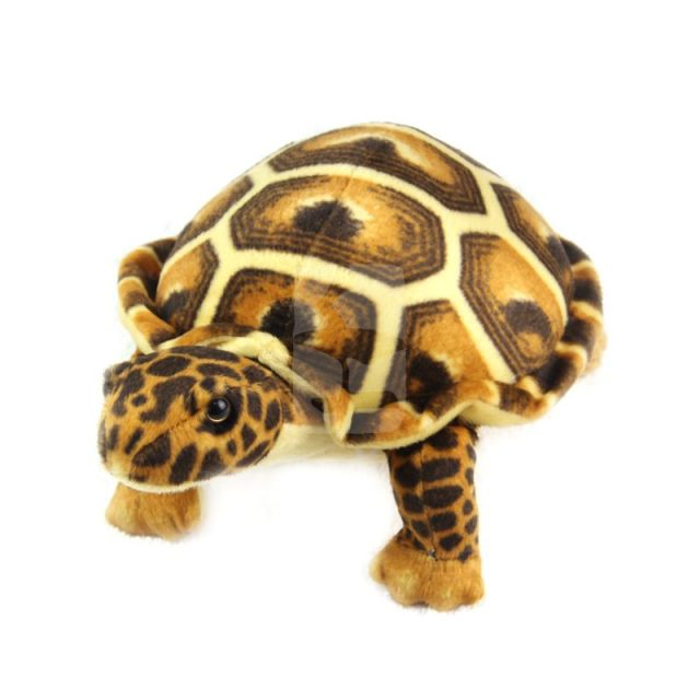 Lifelike Plush Tortoise Toy Realistic Plushie Doll Stuffed Sea Animals Turtle Soft Toy Peluche Mascot for Kids Gifts