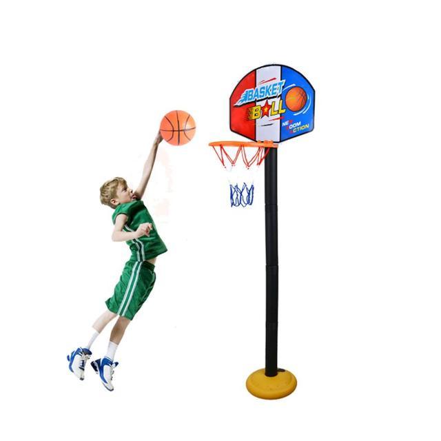 Высокое Качество детские спортивные товары Баскетбол Баскетбол рамки Сочетание Игрушка Для Детей Kids Toys WOct21