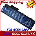 6 celular bateria do portátil para Acer Aspire 6500 5000 5600 7000 7100 7110 9300 9301 9302 9304 9303 9305 9400 9404 9420 9422 9423 9424