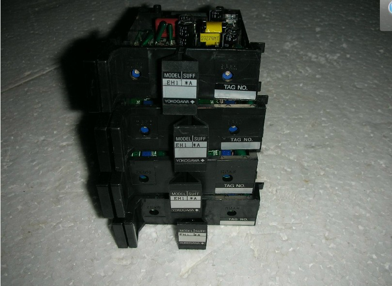 1PC USED YOKOGAWA DCS EH1*A hot new yokogawa s9129fa s9129 9129 2 4v 1100mah battery back up dcs