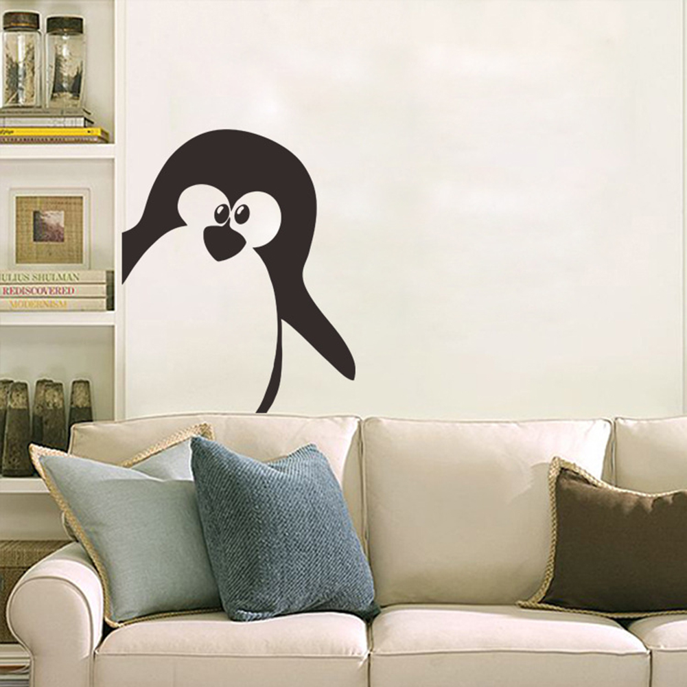 Pittsburgh Penguins Bedroom Decor Compare Prices On Penguin Vinyl Online Shopping Buy Low Price