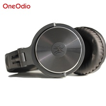 Oneodio Professional Studio Headphones DJ Stereo Professional DJ Headphones Studio Monitor Gaming font b Headset b