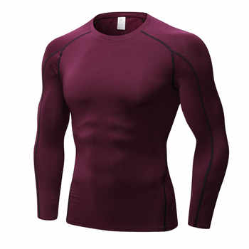 KWAN.Z compression underwear elasticity quick dry thermal underwear pajamas for men calzoncillos hombre blouses men underwear - DISCOUNT ITEM  15% OFF All Category