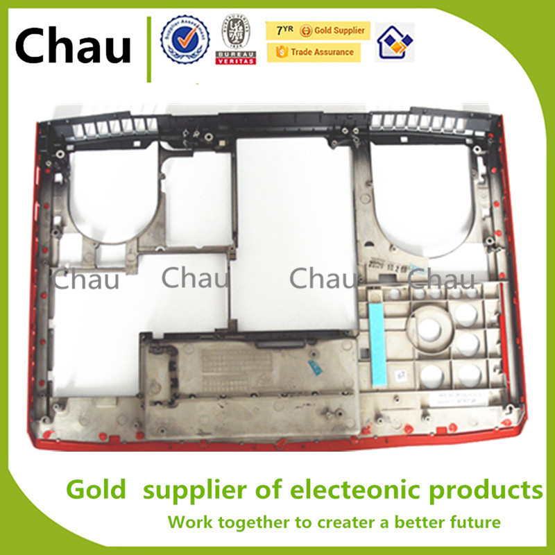 Chua New For Dell Dell Alienware M17X R3 R4 Bottom Base Cover Case 0M1P0R AM0FJ000110