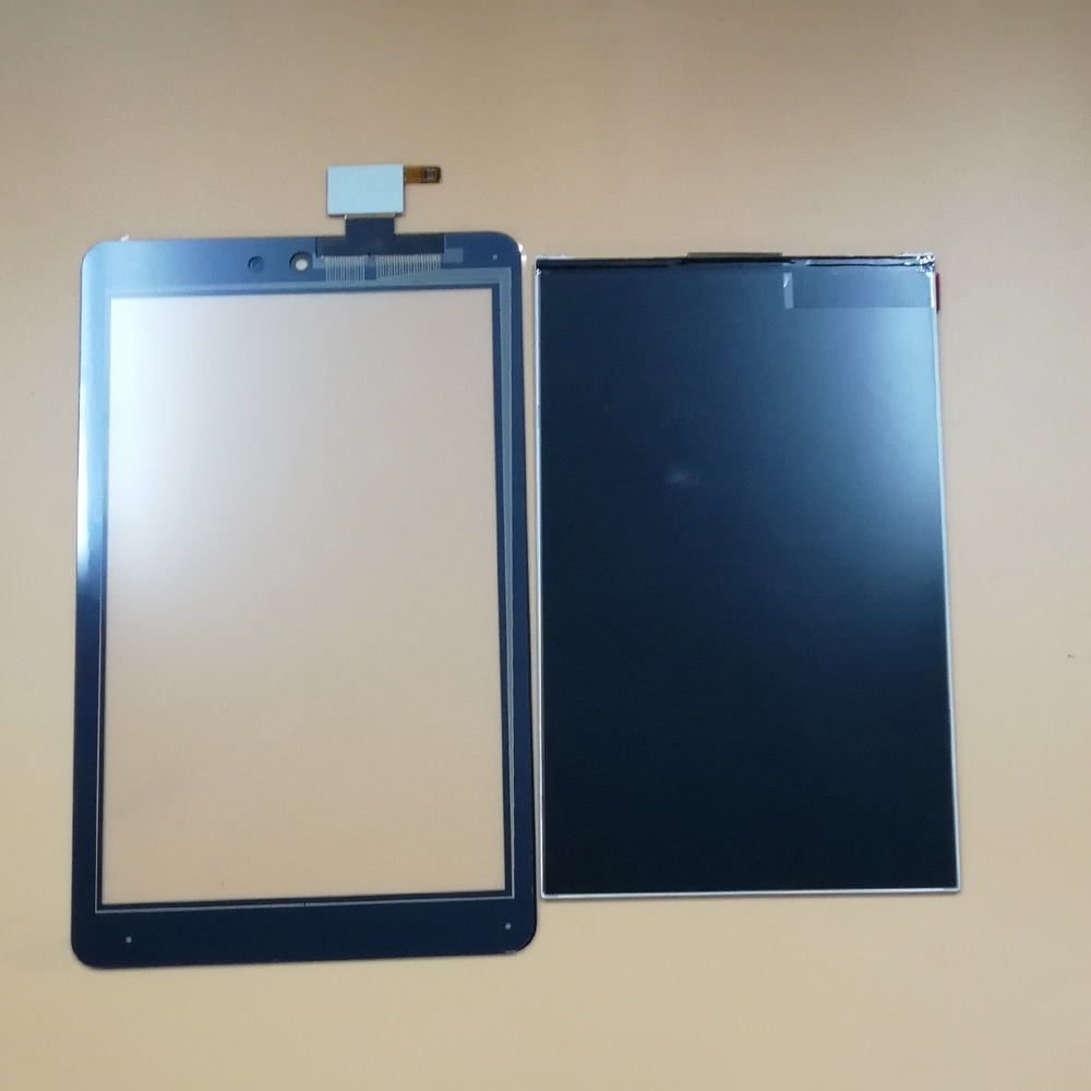 US $25 44 60% OFF|For Dell Venue 8 Tablet 3830 Black Touch Screen Sensor  Digitizer Glass + LCD Display Screen Panel Monitor-in Tablet LCDs & Panels
