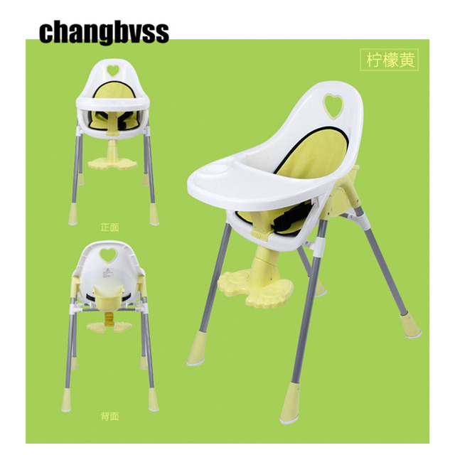 Baby Feeding Chair Booster Seat Highchair For Toddlers Dining Cushion Infant Eating Free Shipping