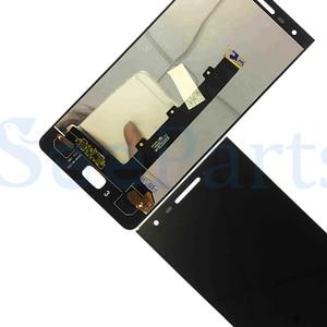 """Image 4 - 5.5 """"dla wyświetlacza Blackberry Motion LCD montaż digitizera ekranu dotykowego dla BlackBerry Motion LCD z części wymienne do ramy"""