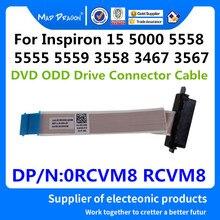 MAD DRAGON бренд оптический привод ноутбука Разъем ODD кабель для Dell Inspiron 15 5000 5558 5555 5559 3558 3467 3567 0RCVM8 RCVM8