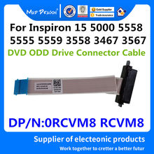 new original Optical Drive Connector ODD Cable For Dell Inspiron 15 5000 5558 5555 5559 3558 15-3567 3467 3568 3562 0RCVM8 RCVM8(China)